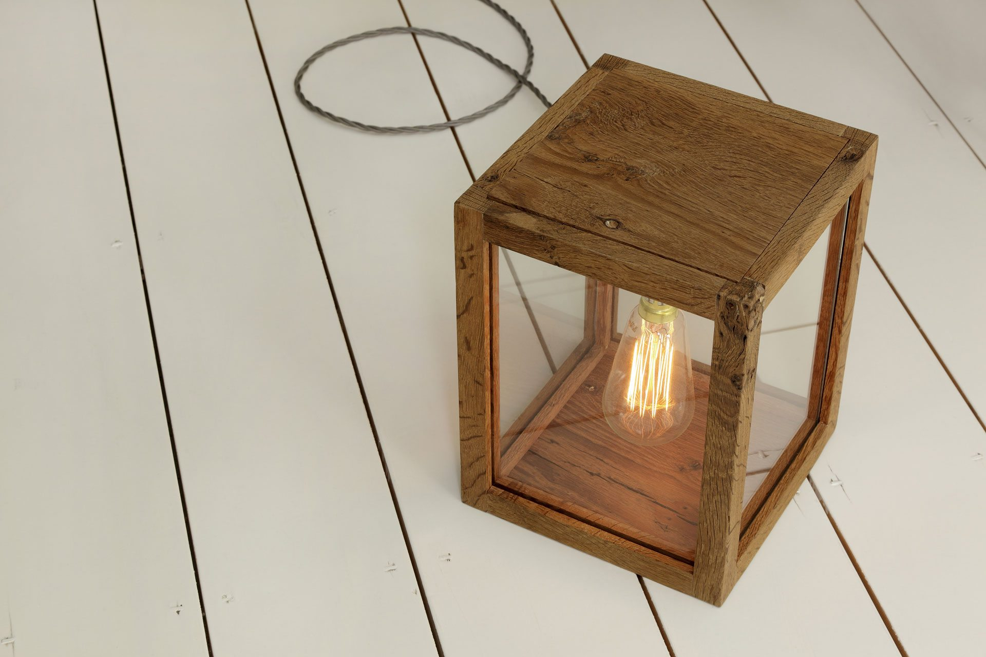lighting design table lamp