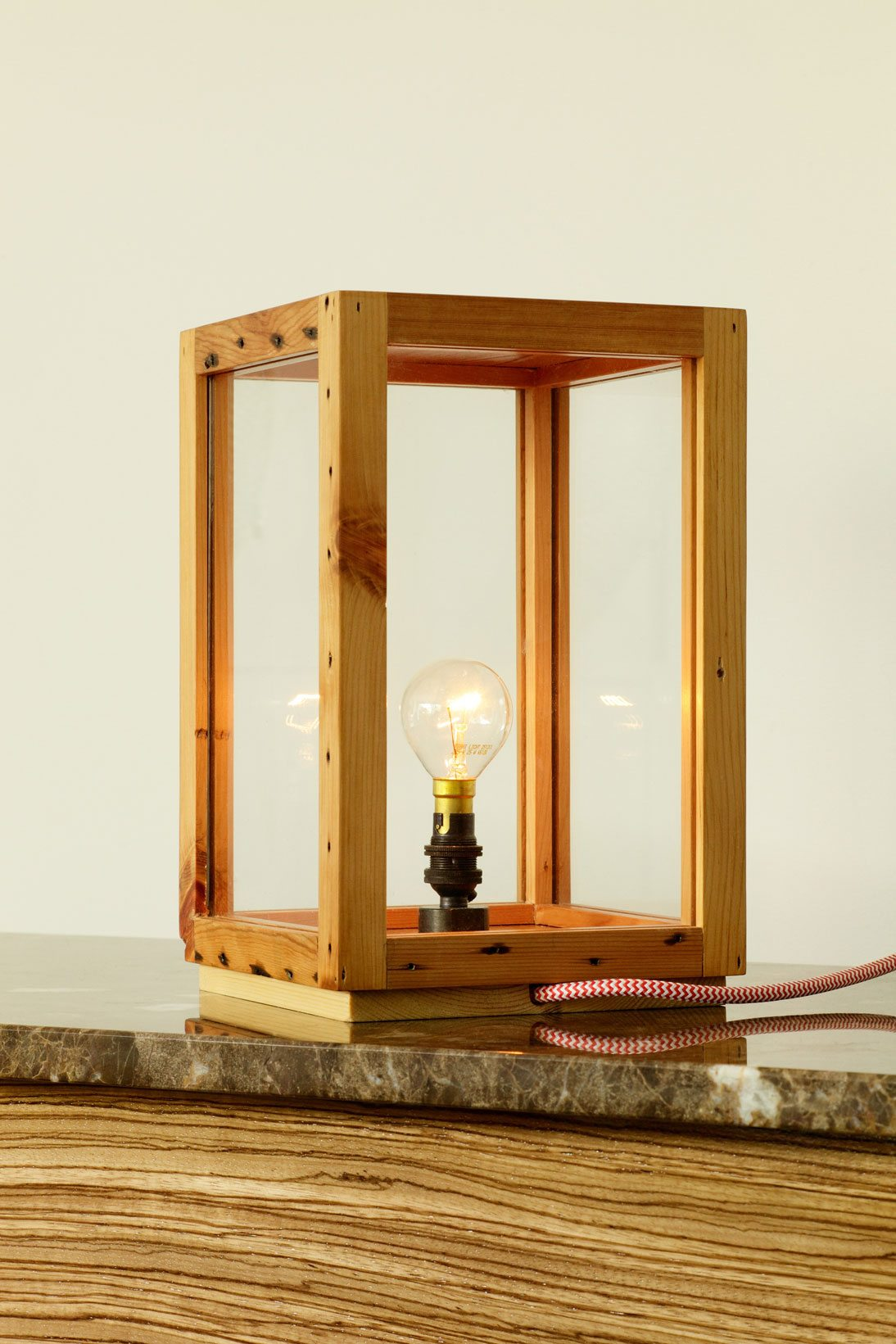 modern table lamp design