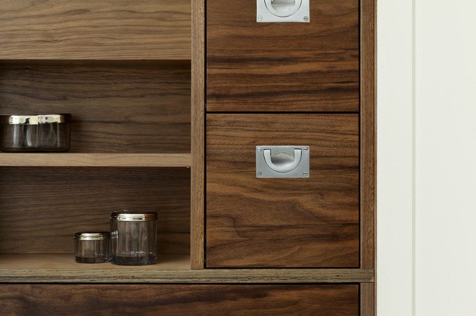 contemporary storage design